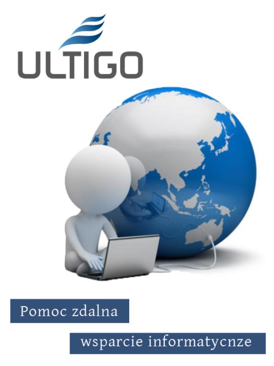 Ultigo-Pomoc zdalna kopia