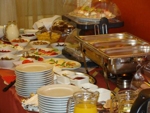 Restauracja Hellada-pysznie i zdrowo