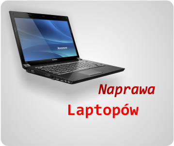 IT SERWIS – Naprawa laptopów