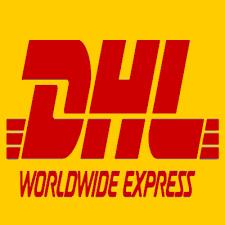 Przesyłki kurierskie – DHL