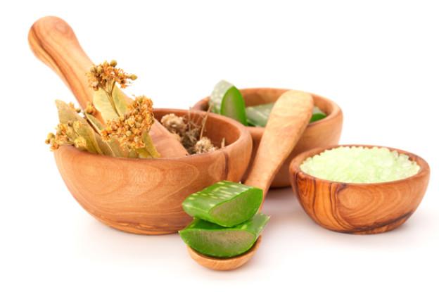 Piante Curative : Naturalne kosmetyki piast waluta lokalna