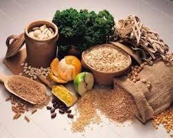 Produkty zbożowe i ziarna