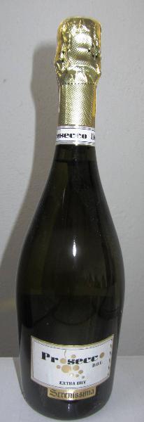 Wino Serenissima Prosecco  Spumante