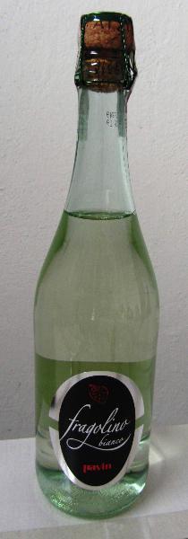 Wino Serenissima Fragolino