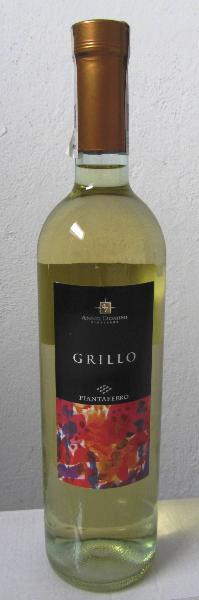 Wino Piantaferro Grillo