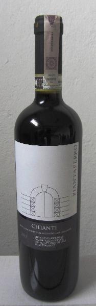 Wino Piantaferro Chianti