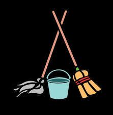Utrzymanie czystości w obiektach