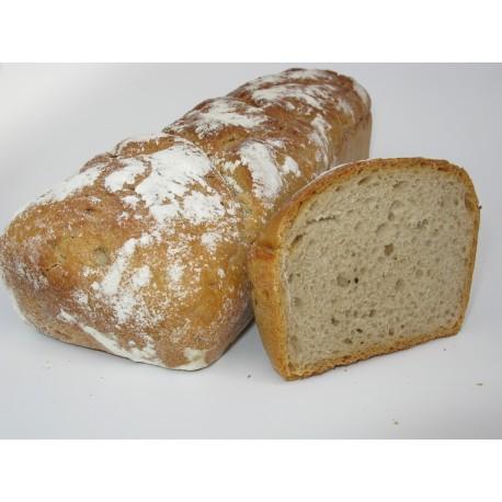 Chleb żytni kielecki podłużna forma