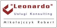 LEONARDO-broszury, katalogi firmowe, karty dań