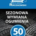 AUTO SERWIS RACZKOWSKI 1